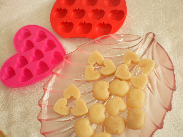 Рецепт конфет в домашних условиях для детей