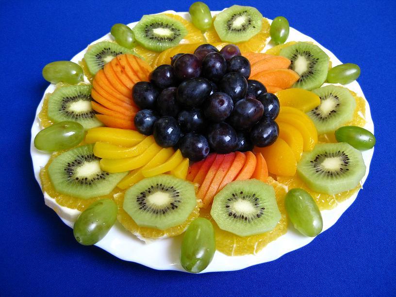Картинки фруктов своими руками