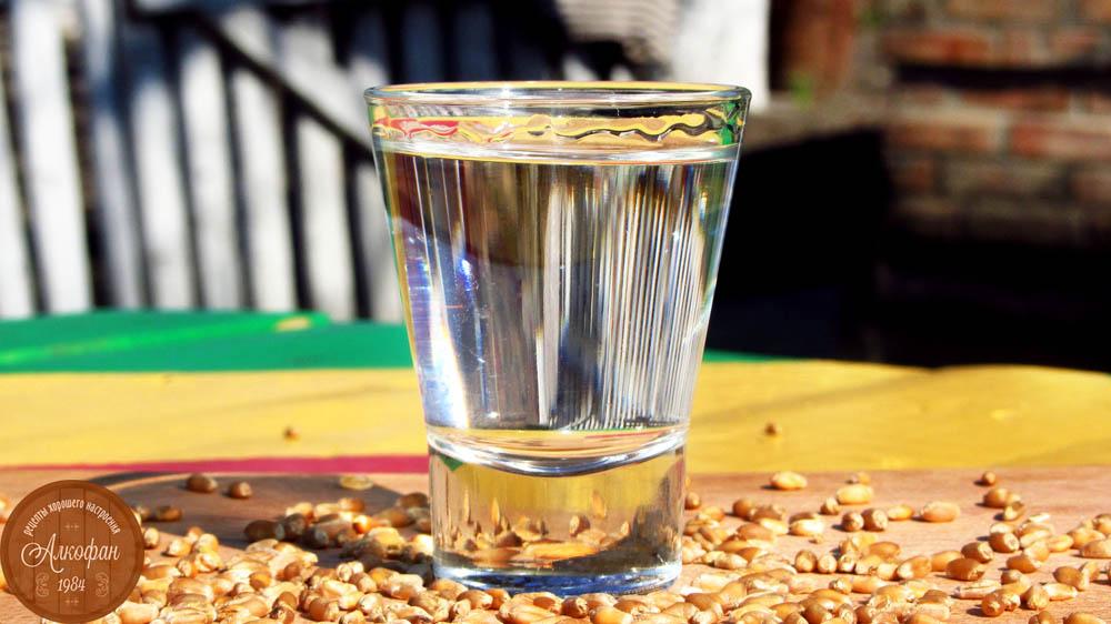 """Как приготовить водку в домашних условиях из пшеницы - Гостиница """"Меркит"""""""